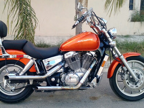 Honda Shadow 1100 Spirit 2006