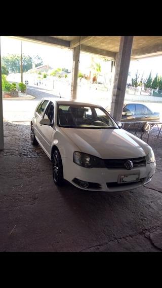 Volkswagen Golf Sportline 1.6 Mi