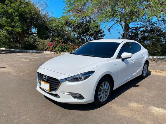 Mazda 3 Touring Automático 2019