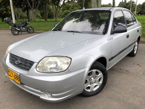 Hyundai Accent Gyro 2004 1.3 Aa