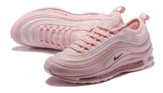 Tenis Air Max 97 Nike Have Day Og Feminino Roxo Até 12xsj