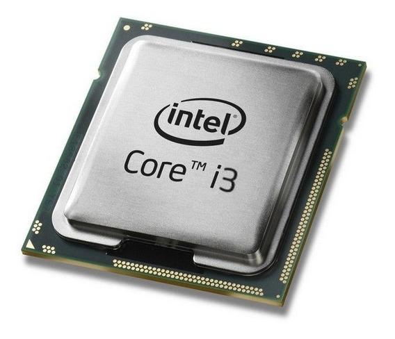 Processador Intel I3-8100 3.60ghz - Oem