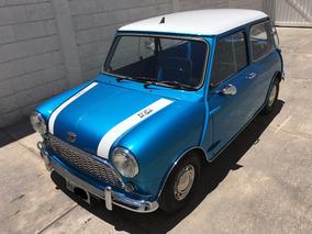 Mini Cooper Clasico 1967