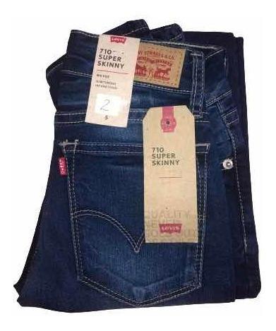 Pantalones De Mezclilla De Mujer Levis En Mercado Libre Mexico