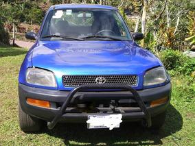 Toyota Rav4 4x4 Lt