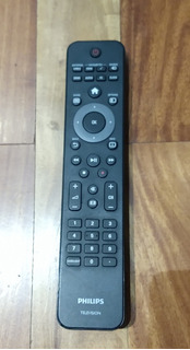 Control Remoto Para Philips Lcd Led Smart Tv Ambilight 5604