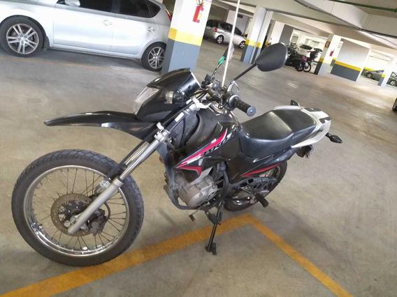 Honda 150 Nxr Bros Esd