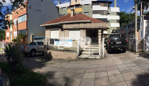 Casa Comercial E Residencial No Petrópolis - 28-im412828