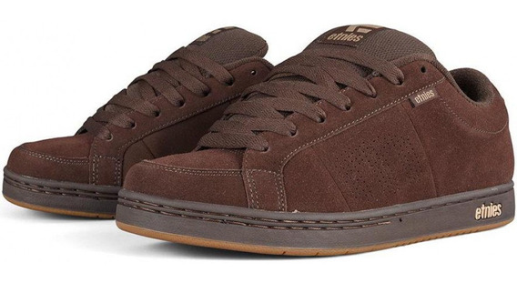 Etnies Kingpin Brown Black
