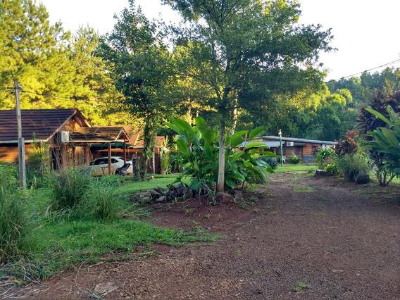 Complejo De Cabañas En Eldorado Misiones Próximo A Iguazu