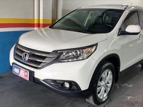 Honda Crv 2.0 Exl 4x2 Flex 4p Automatico