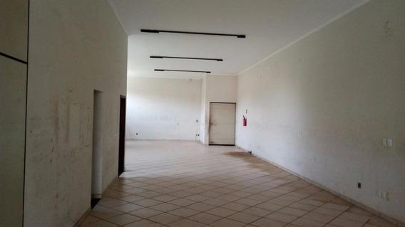Salão Em São Joaquim, Araçatuba/sp De 262m² Para Locação R$ 2.500,00/mes - Sl81732