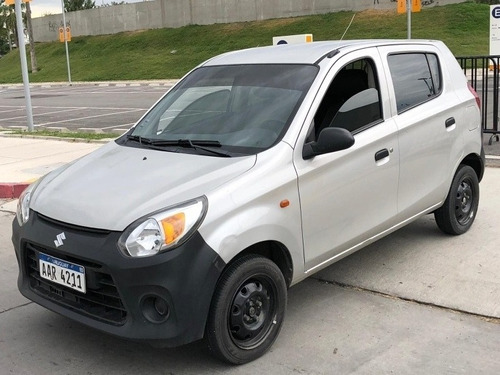 Suzuki Alto 2017 0.8 800