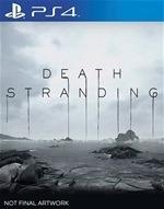 Death Stranding Para Ps4 Digital