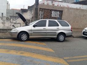 Fiat Palio Weekend 1.0 16v Elx 5p 2002