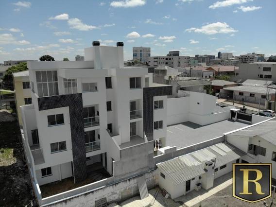 Apartamento Para Venda Em Guarapuava, Batel, 1 Dormitório, 1 Banheiro, 1 Vaga - Ap-0009_2-955907