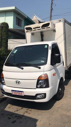 Imagem 1 de 9 de Hyundai Hr 2021 2.5 Hd Cab. Curta S/ Carroceria Tci 2p
