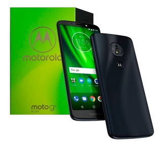 Celular Motorola Moto G6 Play Xt1922-9 16gb Ram 2gb Huella