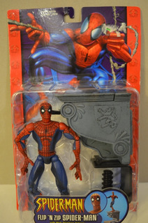 Spiderman Classics Marvel Toy Biz 2003 Nuevo