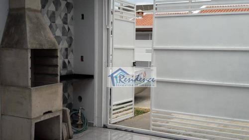 Casa Com 2 Dormitórios À Venda, 57 M² Por R$ 280.000,00 - Jardim Veneza - Indaiatuba/sp - Ca0803
