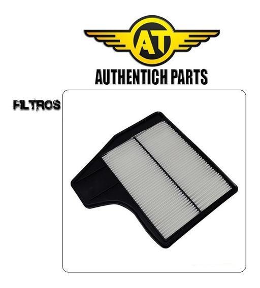 Filtro De Ar Nissan Altima 2.5 16v Sl 14 À 16