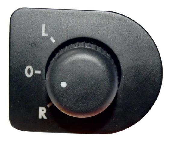 Tecla Acionamento Retrovisor Eletr Fox/gol Gv/voy Gv/ Sav --