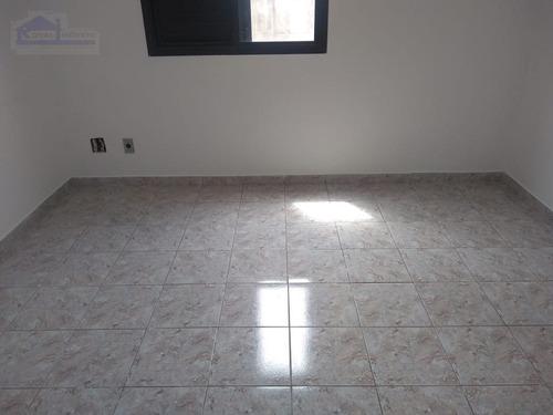Apartamento Para Venda, 1 Dormitórios, Mirandópolis - São Paulo - 6889