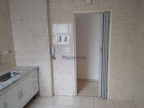 Apartamento Com 2 Dormitórios À Venda, 73 M² Por R$ 450.000,00 - Santana (zona Norte) - São Paulo/sp - Ap0814