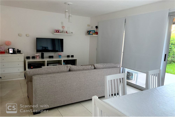 Casa Tipo Duplex En Venta El Palmar Nordelta