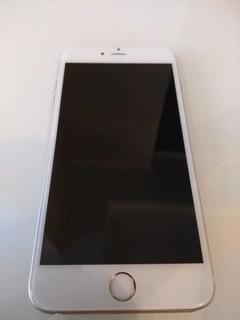 iPhone 6 Plus Usado 16gb. Rosê Tudo Funcionando.