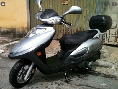 Smart Dafra 125