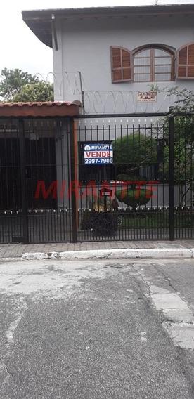 Sobrado Em Vila Constança - São Paulo, Sp - 334855