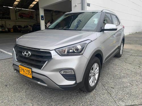 Hyundai Creta Premium 1.6 At 4x2 Mod 2019