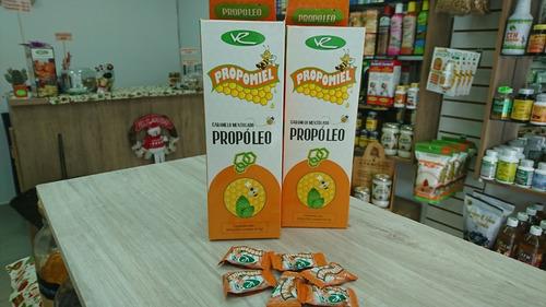 Caramelos De Propoleo Y Miel - Propomiel