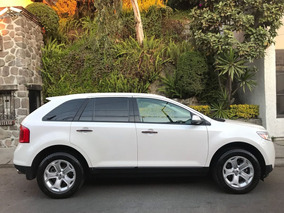 Ford Edge 3.5 Sel At