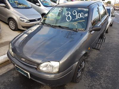 Ford Fiesta 1.0 Street 2005 8v 5p