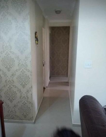 Apartamento Em Jardim Bom Clima, Guarulhos/sp De 66m² 2 Quartos Para Locação R$ 1.300,00/mes - Ap333283
