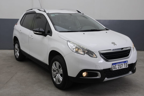 Peugeot 2008 Impecable 2018 !!!!