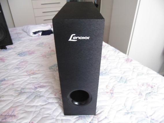 Subwoofer Passivo Lenoxx Do Ht-723