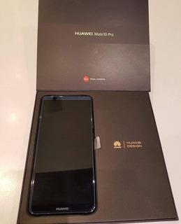Huawei Mate 10 Pro 128gb Azul Nuevo