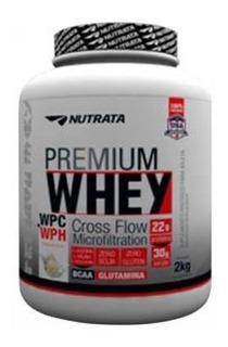 Whey Barato Premium Whey Nutrata 2kg Wey Way Hey