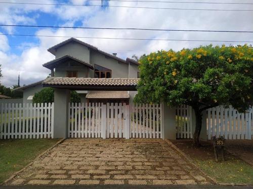 Chácara Com 4 Dormitórios À Venda, 2000 M² Por R$ 1.400.000,00 - Monte Serrat - Itupeva/sp - Ch0701