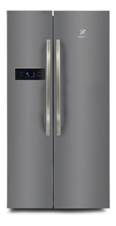 Nevecon Side By Side Electrolux Erso52b3hqs 517l