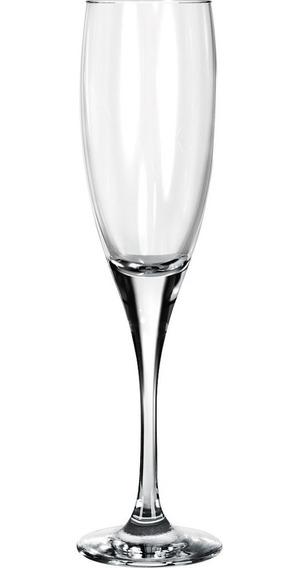 Set Copas Champagne 190 Ml X 6 Unidades $um
