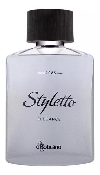 Styletto Elegance Des. Colônia, 100ml - O Boticario