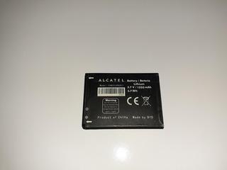 Bateria Alcatel Cab31l0002c1 100% Original