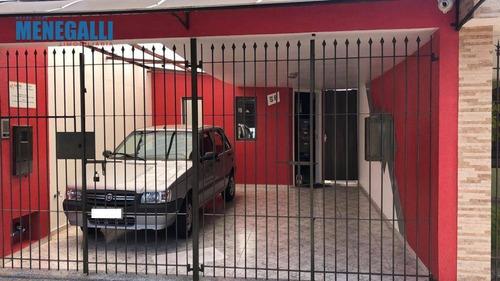 Casa Comercial E Residencial - Rua Prof. Estefânia Novaes - A 20 Mts Da Av. Dois Córregos E Supermercado Beira Rio - Ca0593
