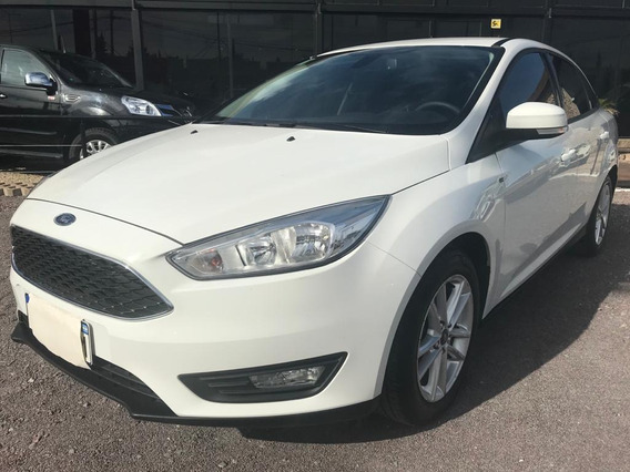 Ford Focus S 1.6 2019