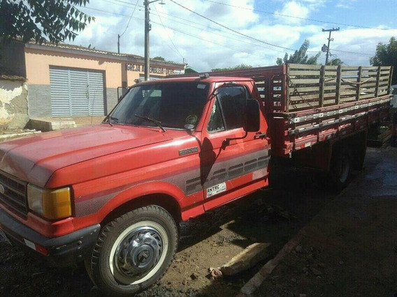 Ford F4000 - 1993