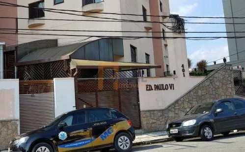Apartamento Com 3 Dorms, Centro, Mogi Das Cruzes - R$ 350 Mil, Cod: 1722 - V1722